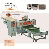 拓雕T-K3板式家具生产线