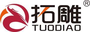 拓雕logo